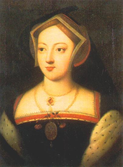 mary boleyn portrait for -#main