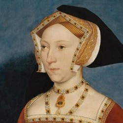 when did jane seymour meet henry the viii